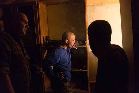 Can canh 'quan tinh nguyen' Ukraine ngoai chien tuyen - Anh 4