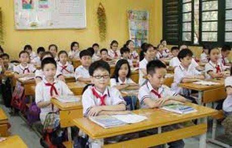 Gia Lai huong dan dieu chinh noi dung chuong trinh day tieu hoc - Anh 1