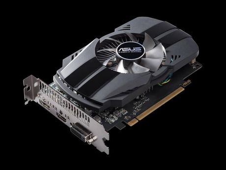 NVIDIA GeForce GTX 1050 danh trung diem yeu cua AMD - Anh 1