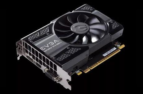 NVIDIA GeForce GTX 1050 danh trung diem yeu cua AMD - Anh 2