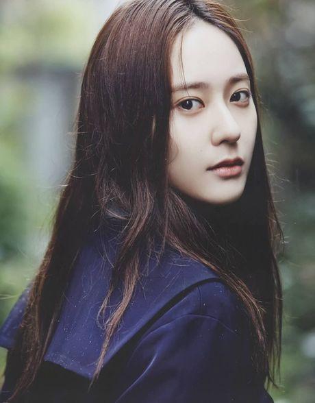 Krystal se gop mat trong phim cua Lee Min Ho - Anh 1