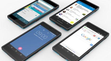 Fairphone 2: dien thoai module co the de dang sua chua, thay the linh kien, 10/10 diem iFixit, 575$ - Anh 3