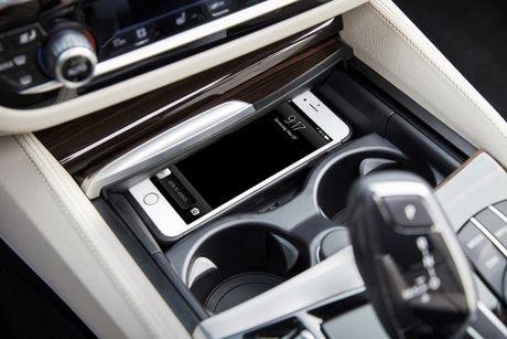 Nhung gi ban can biet ve BMW 5-Series 2017 hoan toan moi - Anh 15