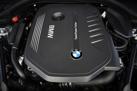 Nhung gi ban can biet ve BMW 5-Series 2017 hoan toan moi - Anh 6