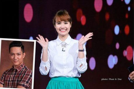 "Huyen Lizzie, Chi Nhan ket doi trong phim moi ""Dieu bi mat"" - Anh 1"
