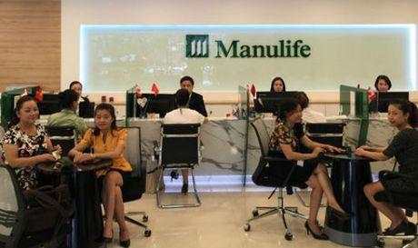 Manulife Thai Binh bi to 'map mo' trong viec cham dut hop dong voi Dai ly bao hiem - Anh 1