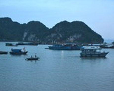 Bao so 7 tien sat Quang Ninh, hoc sinh duoc nghi hoc - Anh 1