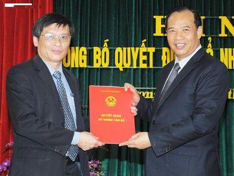 BV Nhi Hai Duong bi to truc loi bao hiem, Giam doc so Y te 'hua hao' - Anh 1