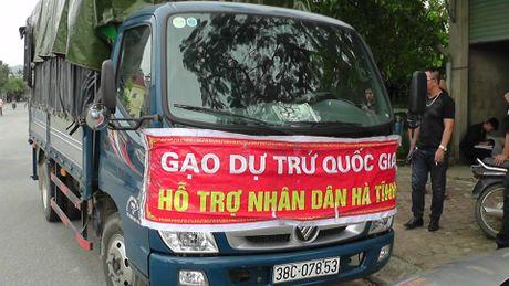 Se ky luat lai xe 'gao du tru' ban cho tu thuong - Anh 1