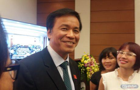 Ong Nguyen Hanh Phuc: 'Khoan xe cong theo cach cua Bo Tai chinh chua hieu qua' - Anh 1