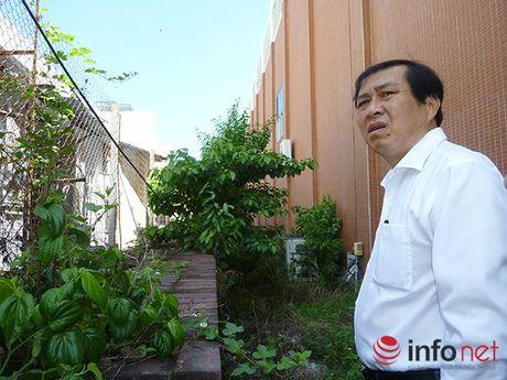 Da Nang: Giai toa toan bo cac ho dan lan chiem di tich quoc gia Thanh Dien Hai - Anh 1