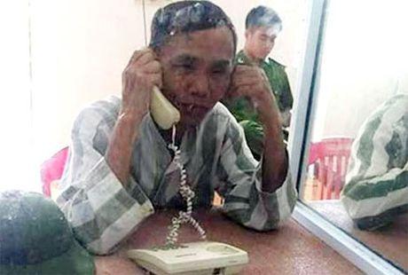 Viec ket an doi voi Tran Van Vot khong bi oan - Anh 1