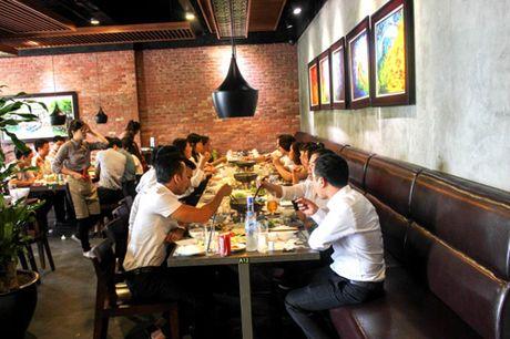 Cha ca lang - mon an dac san cua nguoi dan Ha Thanh - Anh 3