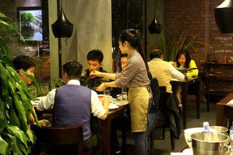 Cha ca lang - mon an dac san cua nguoi dan Ha Thanh - Anh 4
