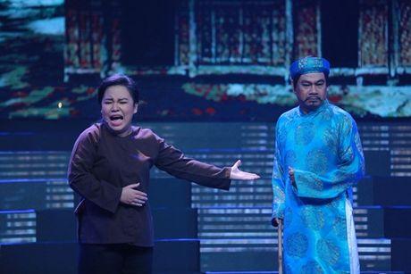 Binh Minh, Viet Huong khoc nghen vi canh nghe si mua lua bi tai nan chay mat - Anh 19