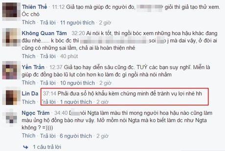 Tang 150 trieu dong, loi bun trong vung lu, Ky Duyen van bi che 'lam mau' - Anh 4