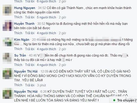 Tang 150 trieu dong, loi bun trong vung lu, Ky Duyen van bi che 'lam mau' - Anh 5