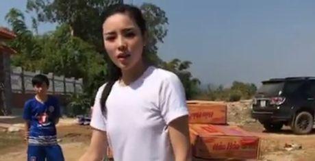 Tang 150 trieu dong, loi bun trong vung lu, Ky Duyen van bi che 'lam mau' - Anh 7