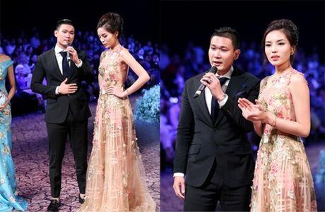 Ban trai 'cu' bat ngo ung ho Ky Duyen tren trang ca nhan - Anh 2