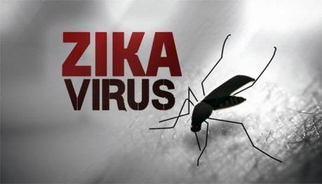 TP.HCM da co 5 ca benh mac virus Zika, cong bo dich o cap xa phuong - Anh 1