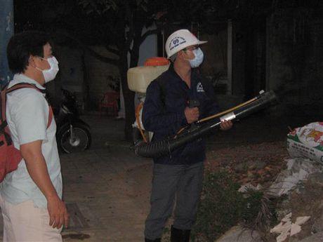 TP.HCM: Them mot truong hop nhiem benh do vi rut Zika - Anh 2