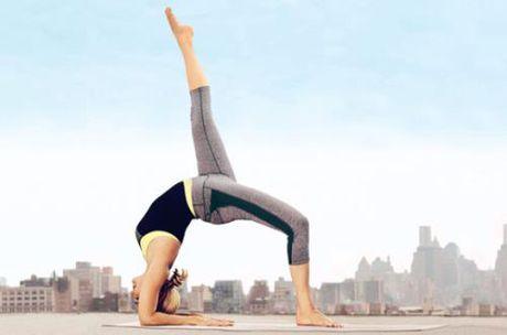 Tap yoga nen an uong the nao cho phu hop? - Anh 1