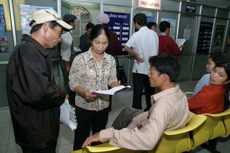 Bo Y te khong chu truong co phan hoa benh vien - Anh 1