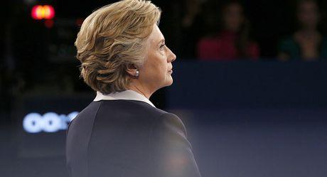 Cuu co van Tong thong Obama: 'Ba Hillary nen nhun nhuong' - Anh 1