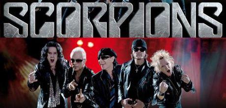 Scorpions: Su tro lai tu mot huyen thoai - Anh 1