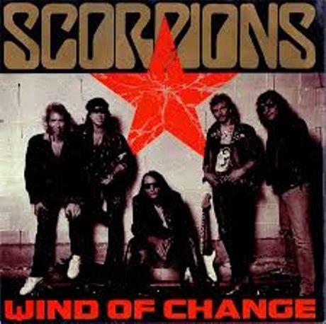 Scorpions: Su tro lai tu mot huyen thoai - Anh 7