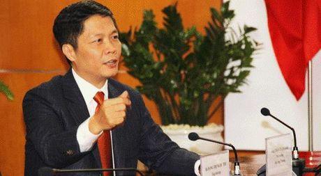 Bo truong Bo Cong Thuong ra chi thi kien toan cong tac nhan su - Anh 1