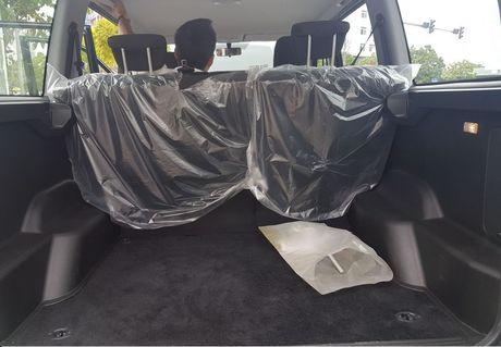 Co gi ben trong dong xe Nga UAZ Patriot - mau SUV 'toi gian' nhat o Viet Nam - Anh 10