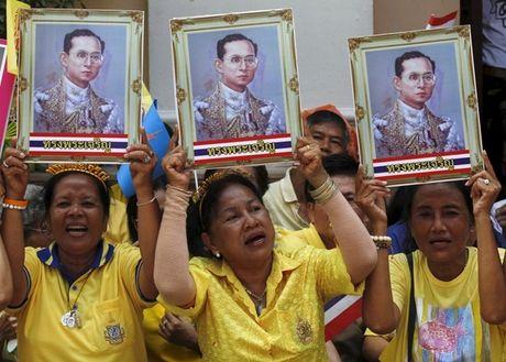 Nhung le hoi bi huy bo trong thoi gian quoc tang o Thai Lan - Anh 1