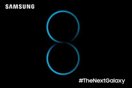 Samsung muon giu bi mat tuyet doi ve Galaxy S8 - Anh 1