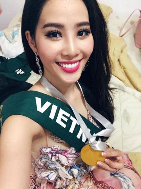 Nam Em, Nguyen Thi Loan vuot len chinh minh - Anh 1