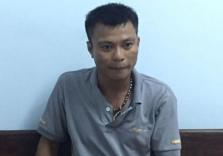 Tiet lo dong troi ve 'sat thu' moc mat giet bao ve - Anh 1