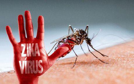 Nguoi dan ong dau tien TP HCM nhiem virus Zika - Anh 1