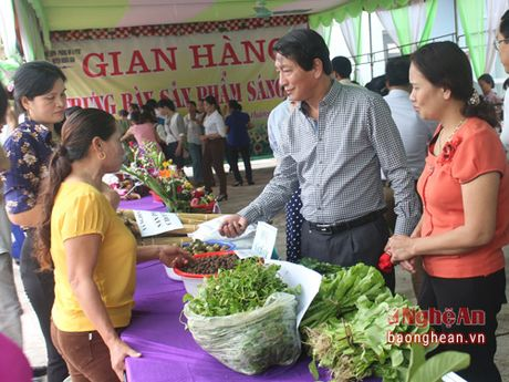 Ngay hoi 'Phu nu sang tao' nam 2016 - Anh 6