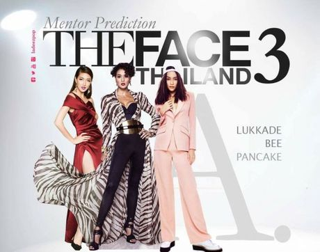 Nhung cong thuc 'bo ba than thanh' cho vi tri Huan luyen vien The Face Thailand - Anh 1