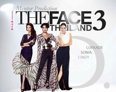 Nhung cong thuc 'bo ba than thanh' cho vi tri Huan luyen vien The Face Thailand - Anh 3