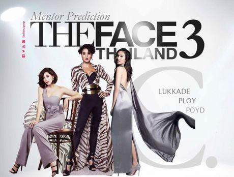 Nhung cong thuc 'bo ba than thanh' cho vi tri Huan luyen vien The Face Thailand - Anh 6