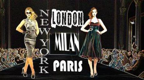 Fashion Week qua 4 kinh do thoi trang - Anh 1