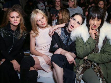 Fashion Week qua 4 kinh do thoi trang - Anh 2