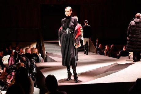 Fashion Week qua 4 kinh do thoi trang - Anh 4