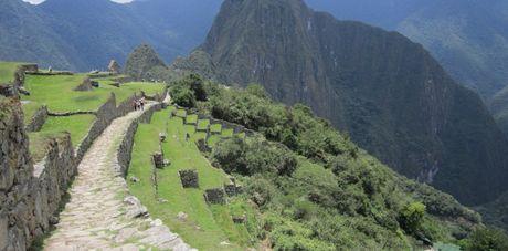 Machu Picchu - Thanh pho mat tich cua nguoi Inca - Anh 5