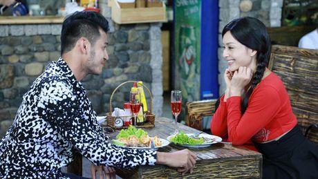 Lan Phuong bien hoa thanh gai que trong 'No la con toi' - Anh 8