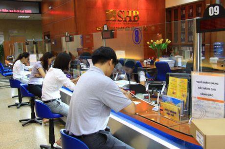 SHB: Chi ruot cua ong Do Quang Hien dang ky mua 20 trieu co phieu - Anh 1