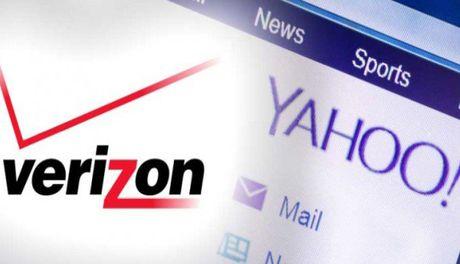 Verizon co the huy bo viec mua lai Yahoo - Anh 1