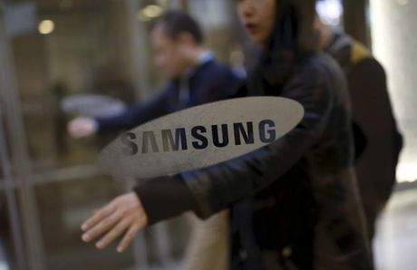 Samsung dua cong nghe 10 nm FinFET vao san xuat hang loat - Anh 1