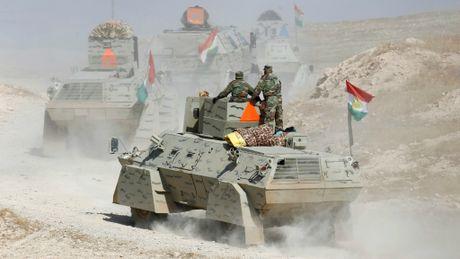 Tuong My: Tai chiem Mosul la cai ket cho IS - Anh 2